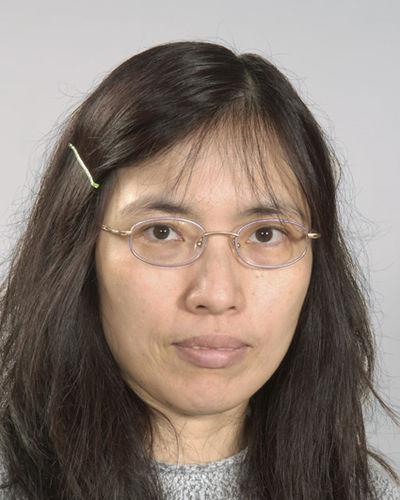 Dr. Yu-Yen Chen