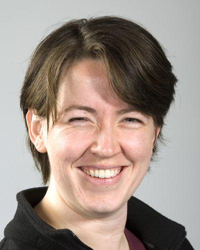 Ms. Helen Mitchell