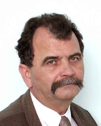 A/Prof. Dragan Grubor