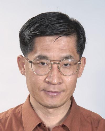 Dr. Peiyan Shen