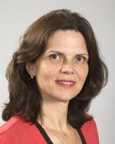 Dr. Nada Slakeski