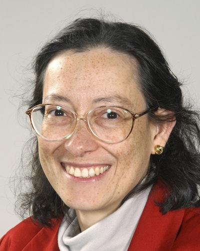 Dr. Laila Huq
