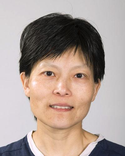 Ms. Yan Tan