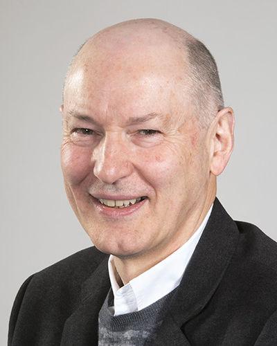 Laureate Professor Eric Reynolds AO
