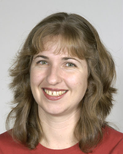 Ms. Brigitte Hoffmann
