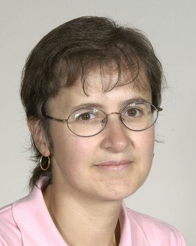 A/Prof. Gelsomina L Borromeo