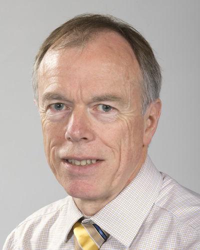 A/Prof. Paul Schneider