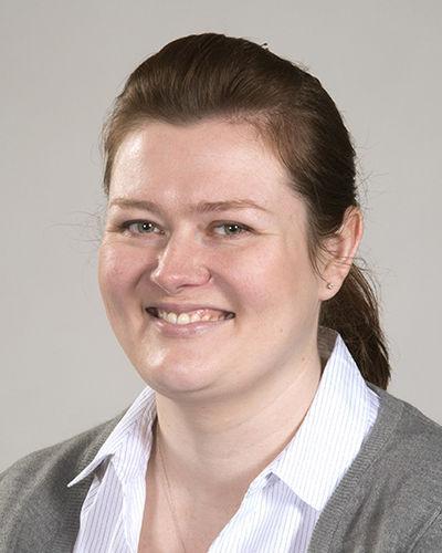 Dr. Melanie Hayes