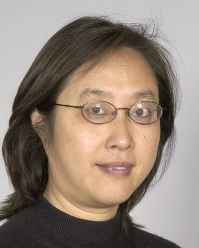 Ms. Dina Chen