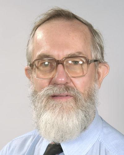 Prof. Martin Tyas AM