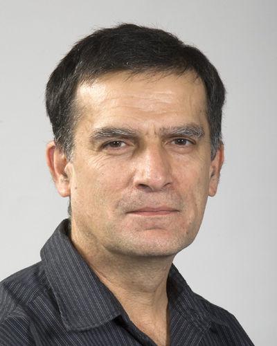 A/Prof. Joseph Palamara