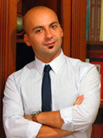A/Prof. Nicola Cirillo
