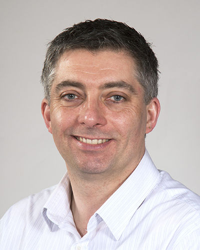 A/Prof. Neil O'Brien-Simpson