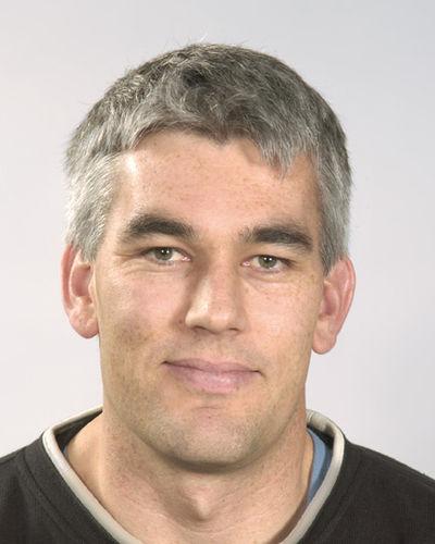 Dr. Brent Ward