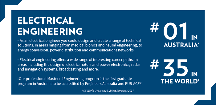 Courses In Electrical Engineering