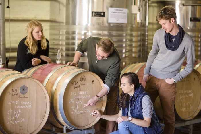 Dookie Winery