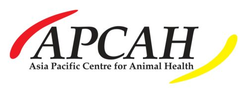 Asia-Pacific Centre for Animal Health (APCAH) Logo