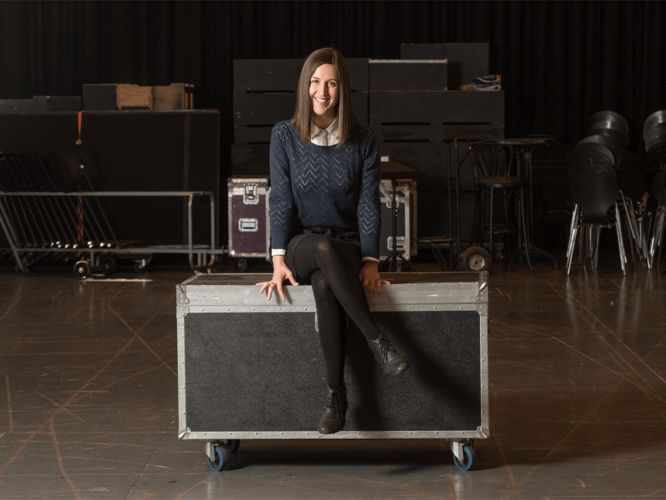 Kate Stephens