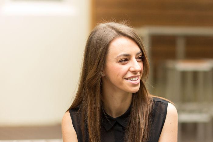 Marissa Moraitis