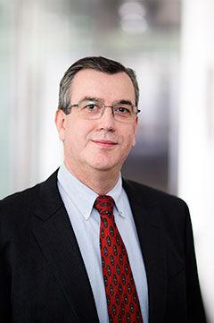 Professor James R. Frederickson