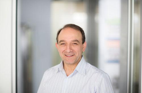 Professor Nasser Spear