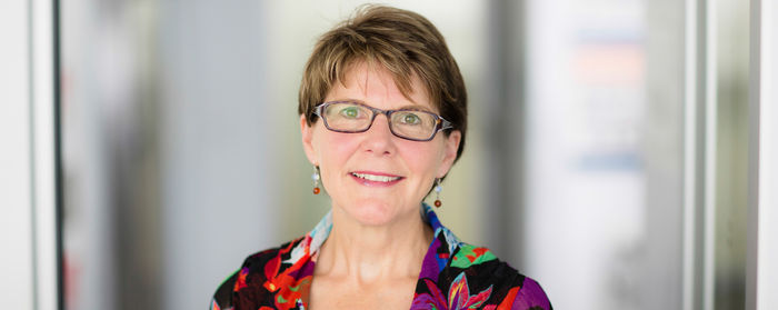 Prof Anne Lillis