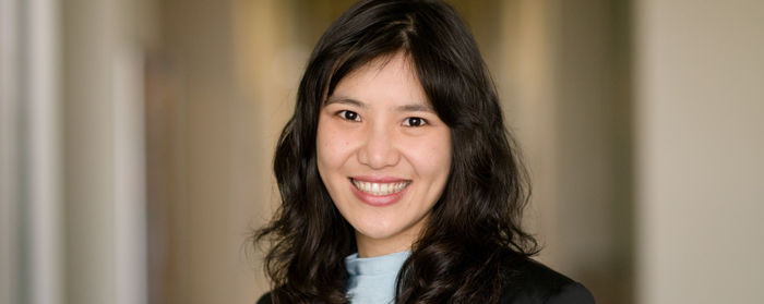 Dr Helen Hu