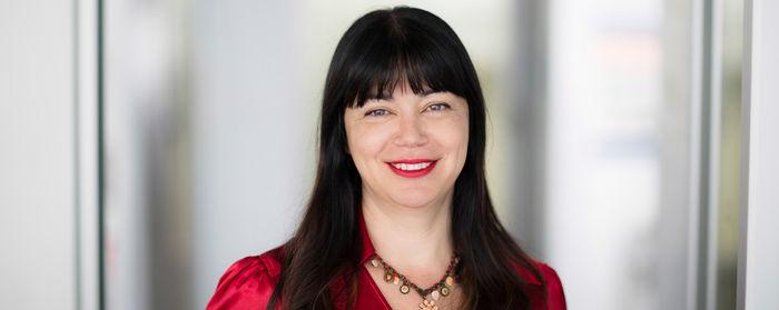 Prof Liliana Bove