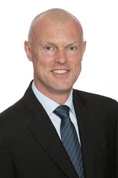 Professor Zeger Degraeve