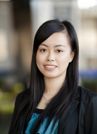 Michelle Lao