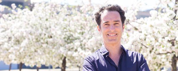 Dr Ben Neville