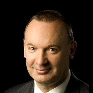 Ian Holtham<
