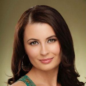 Victoria Lambourn