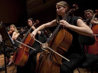 Cello Festival