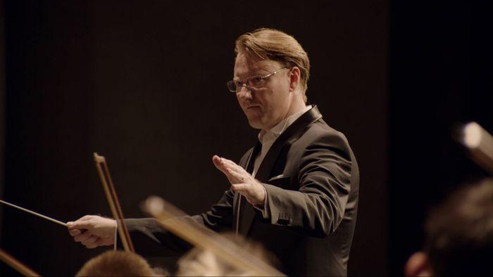 Conservatorium Great Benjamin Northey