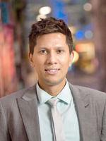 Dr Scott Brenton