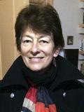 Jackie Fristacky