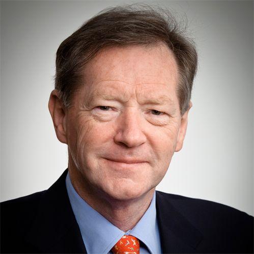 Dr Ian Watt AC