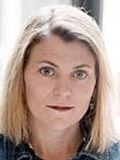 Dr Andrea Carson