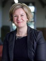 Professor Janine O'Flynn