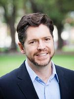 Nicholas Reece, Principal Fellow