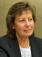 Erika Feller, Vice Chancellor's Professorial Fellow