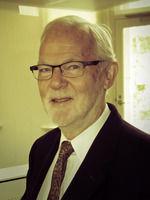Professor John Langmore