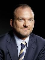 Professor Paul Jensen
