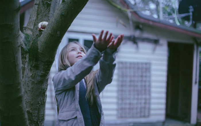 Still from The Seed (2015) by Susannah Collins.