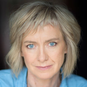 Margot Fenley