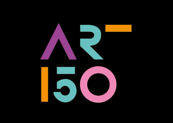 ART150: Celebrating 150 years of art
