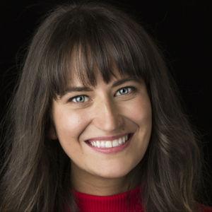Bridget Milesi