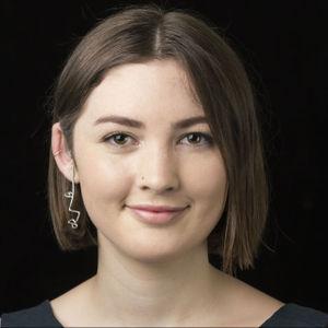 Lucie Sutherland