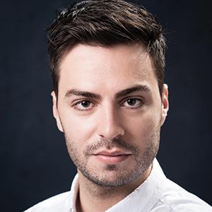 Damian Okulic